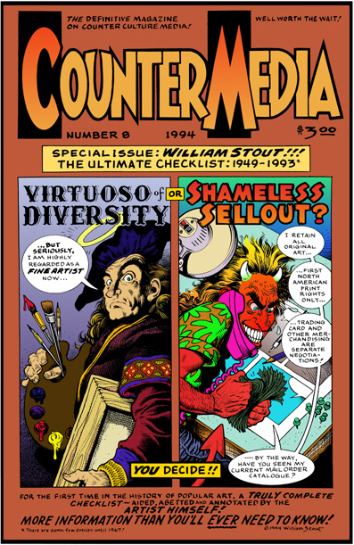 Counter Media